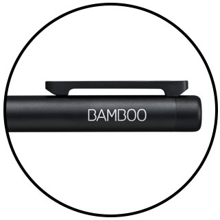 Bamboo Alpha
